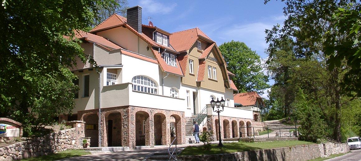 Kurse in Haus Elsenhöhe
